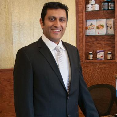 Dr. Ajay Sahwney