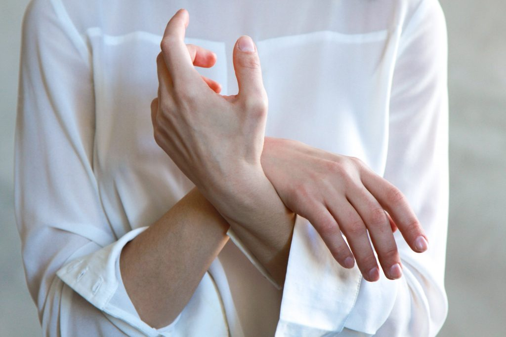Tingling In Your Hands and Feet | Chiropractor | Yorba Linda