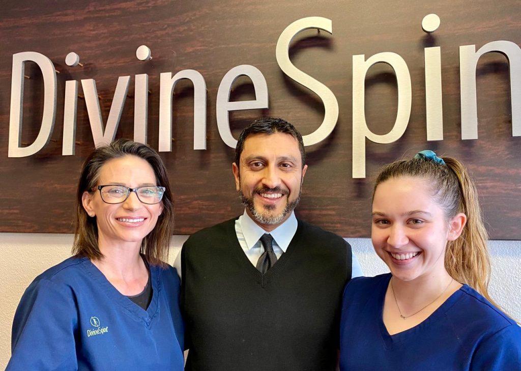 Best Chiropractic Office in Yorba Linda - Divine Spine Yorba Linda